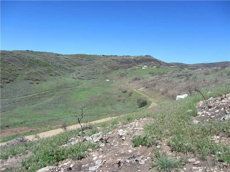 Lot 284 E Parkview Road 284, Wanship, UT - USA (photo 4)
