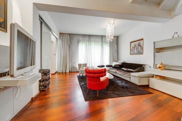 Exclusive, Furnished Maisonette, Sofia - BGR (photo 3)