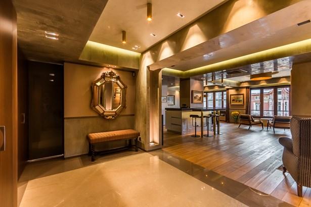 Luxurious Apartment, Sofia - BGR (photo 1)