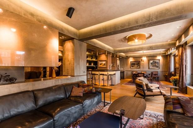 Luxurious Apartment, Sofia - BGR (photo 3)