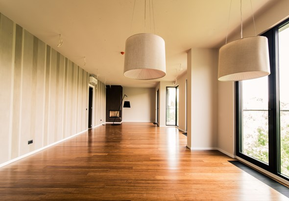 Luxurious Apartment In A Prestigious Building, Sofia - BGR (photo 2)