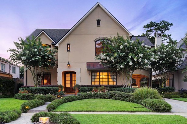 3718 Piping Rock Lane, Houston, TX - USA (photo 1)
