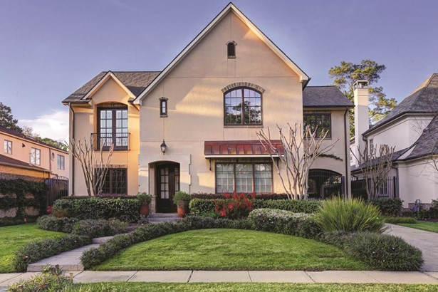 3718 Piping Rock Lane, Houston, TX - USA (photo 2)