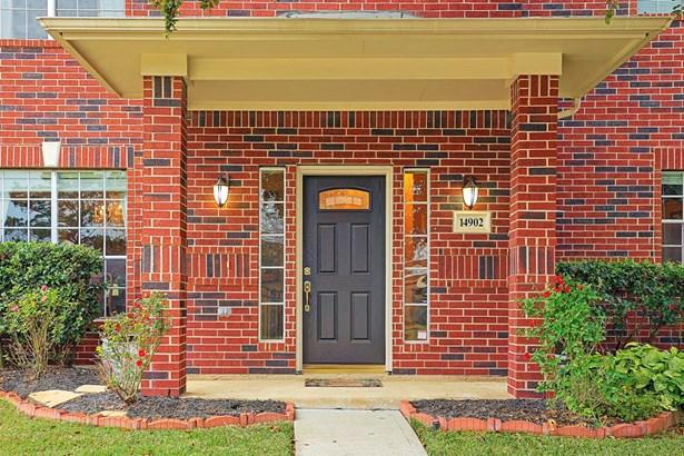 14902 Redbud Leaf Lane, Cypress, TX - USA (photo 5)