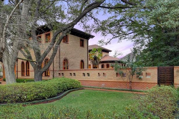 6501 Brompton Road, West University Place, TX - USA (photo 2)