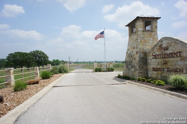Lot 249 Flash Circle, Luling, TX - USA (photo 3)