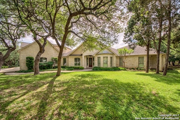529 Hunters Creek Dr, New Braunfels, TX - USA (photo 1)