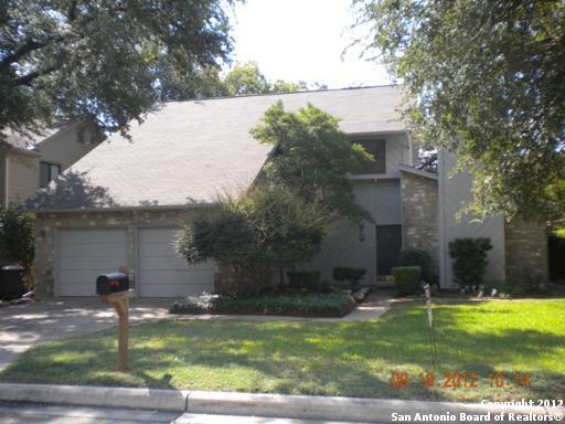 1706 Longfield Dr, San Antonio, TX - USA (photo 1)