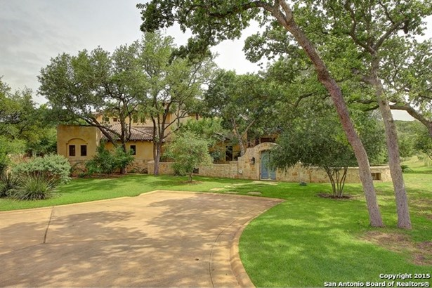 11406 Cat Springs, Boerne, TX - USA (photo 1)