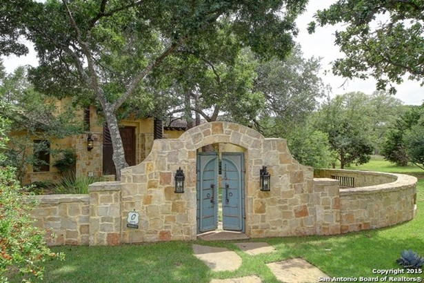 11406 Cat Springs, Boerne, TX - USA (photo 3)