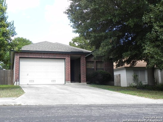 6723 Barton Rock Ln, San Antonio, TX - USA (photo 2)