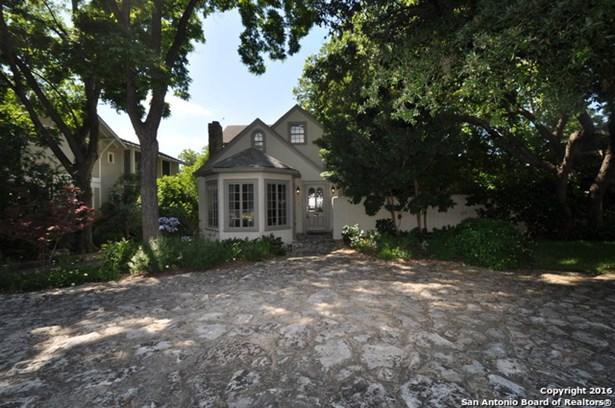 411 Harrison Ave, Alamo Heights, TX - USA (photo 1)