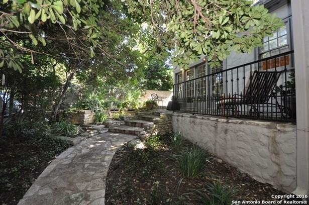 411 Harrison Ave, Alamo Heights, TX - USA (photo 3)