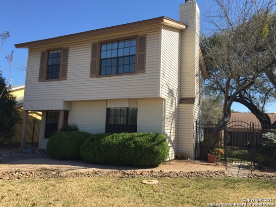 13922 George Rd, San Antonio, TX - USA (photo 1)