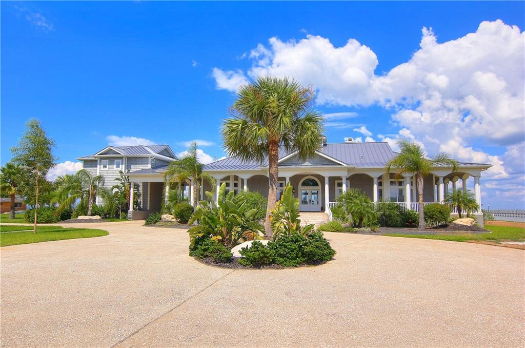 Mediterranean,Traditional, Detached - Rockport, TX (photo 1)