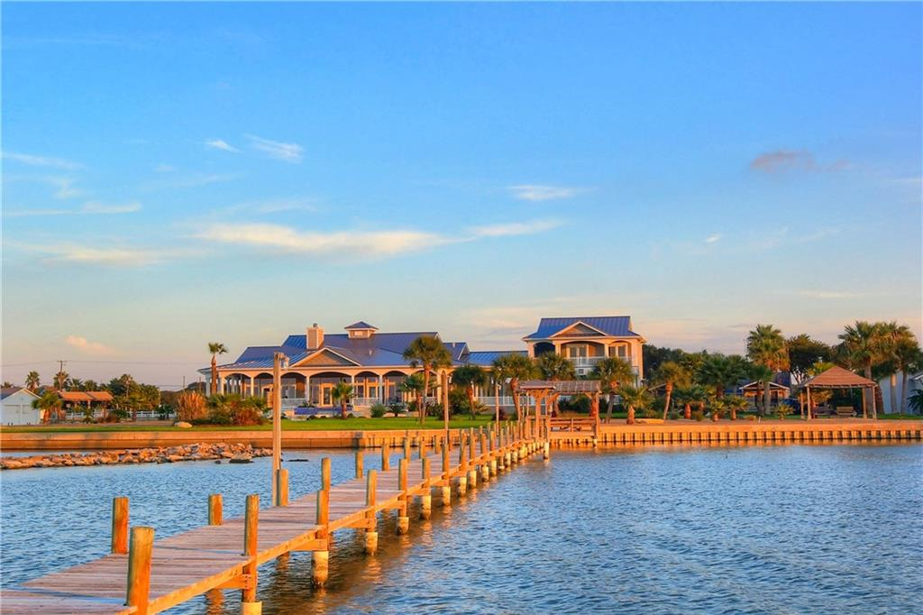 Mediterranean,Traditional, Detached - Rockport, TX (photo 2)