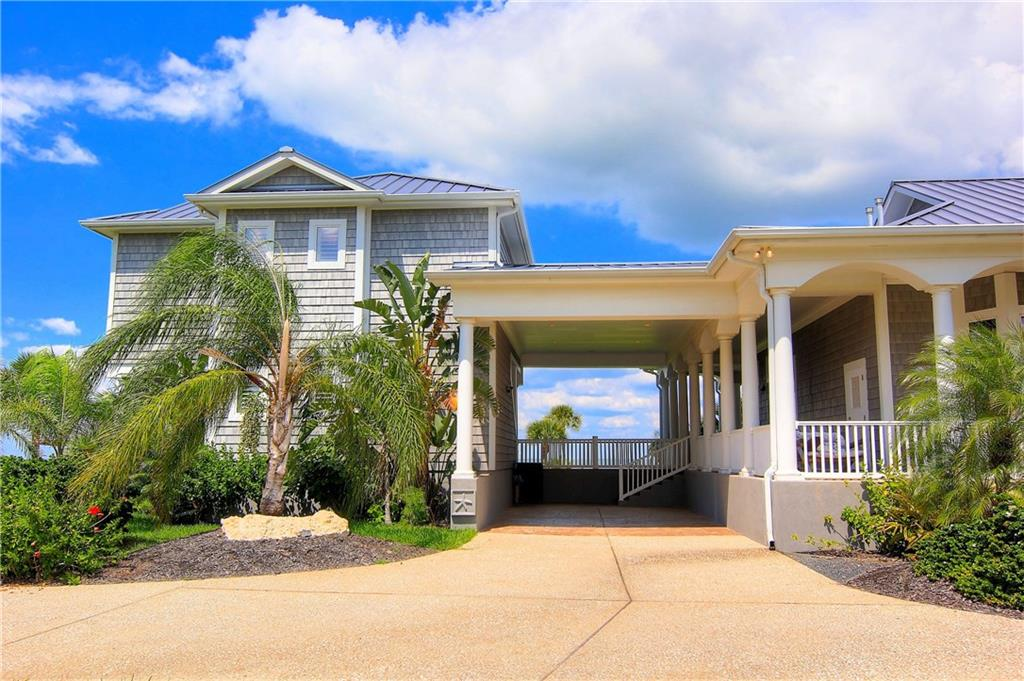 Mediterranean,Traditional, Detached - Rockport, TX (photo 3)