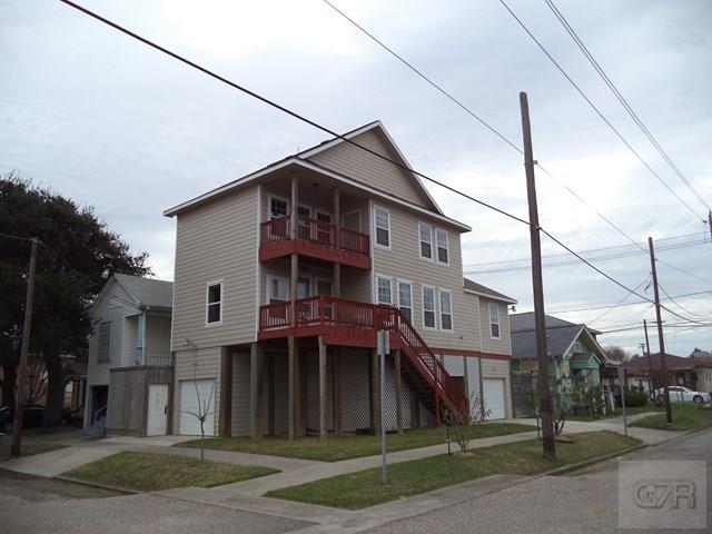 804 St Marys Blvd, Galveston, TX - USA (photo 2)