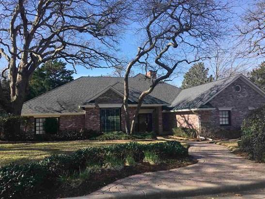 3020 Chimney Hill Dr, Waco, TX - USA (photo 1)