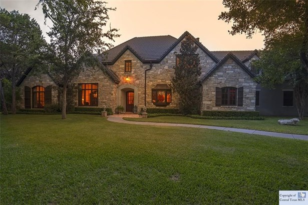 1052 Riverforest, Canyon Lake, TX - USA (photo 1)