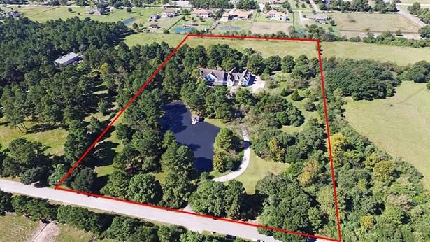 16805 Fritsche Cemetery, Cypress, TX - USA (photo 2)