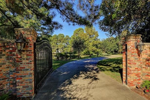 16805 Fritsche Cemetery, Cypress, TX - USA (photo 3)