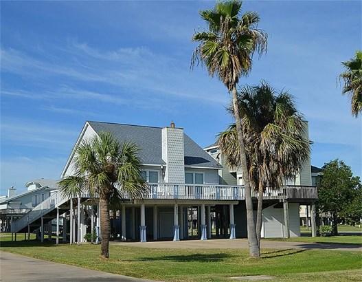 4207 Fiddler Crab, Galveston, TX - USA (photo 1)