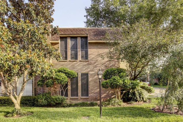 5237 Woodlawn, Bellaire, TX - USA (photo 1)