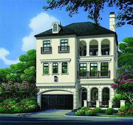 109 Memorial Parkview, Houston, TX - USA (photo 1)