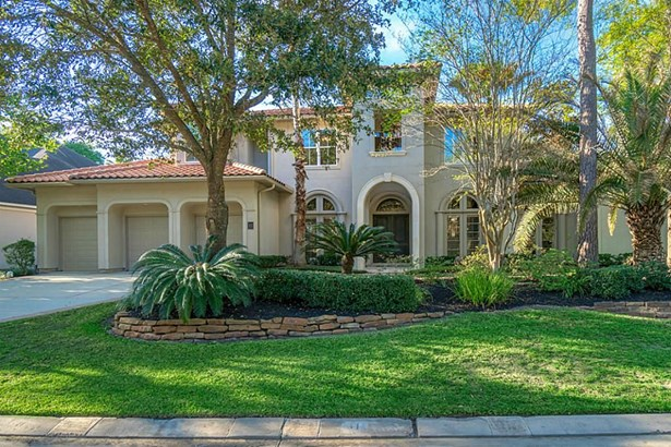 11 Willowcrest, The Woodlands, TX - USA (photo 1)
