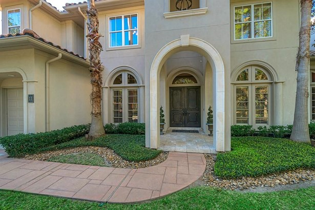 11 Willowcrest, The Woodlands, TX - USA (photo 2)