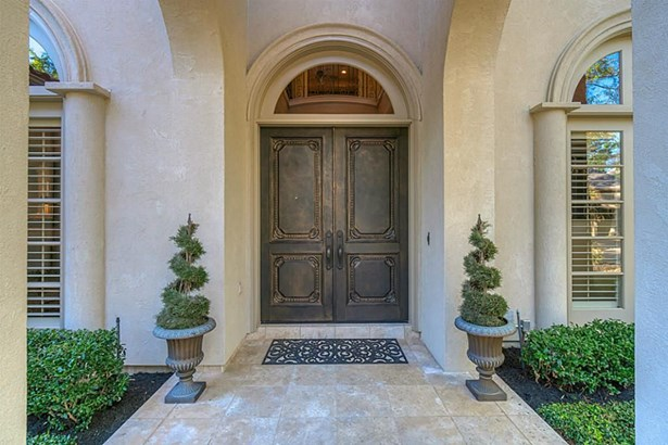 11 Willowcrest, The Woodlands, TX - USA (photo 3)