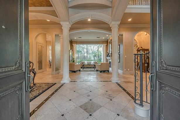 11 Willowcrest, The Woodlands, TX - USA (photo 4)