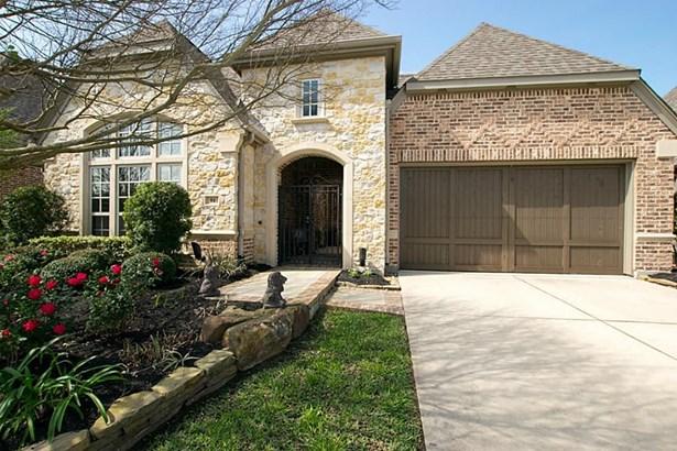 91 Wood Manor, The Woodlands, TX - USA (photo 2)