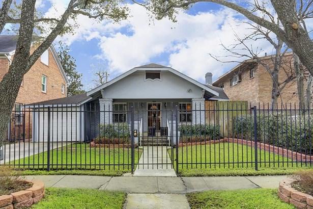 1751 Colquitt, Houston, TX - USA (photo 2)