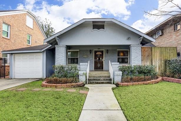 1751 Colquitt, Houston, TX - USA (photo 3)