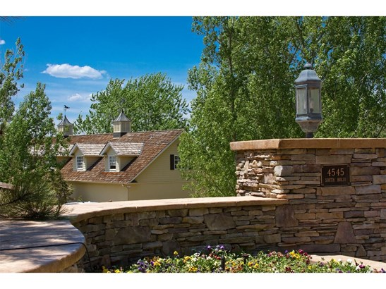 4545 South Holly Street, Cherry Hills Village, CO - USA (photo 4)