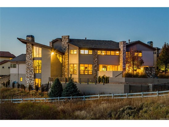 10135 South Shadow Hill Drive, Lone Tree, CO - USA (photo 1)