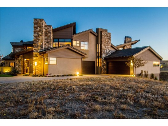 10135 South Shadow Hill Drive, Lone Tree, CO - USA (photo 2)
