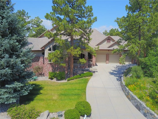 1325 Forest Trails Drive, Castle Pines, CO - USA (photo 2)