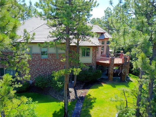 1325 Forest Trails Drive, Castle Pines, CO - USA (photo 3)