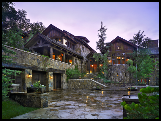 331 Strawberry Park Road, Beaver Creek, CO - USA (photo 1)