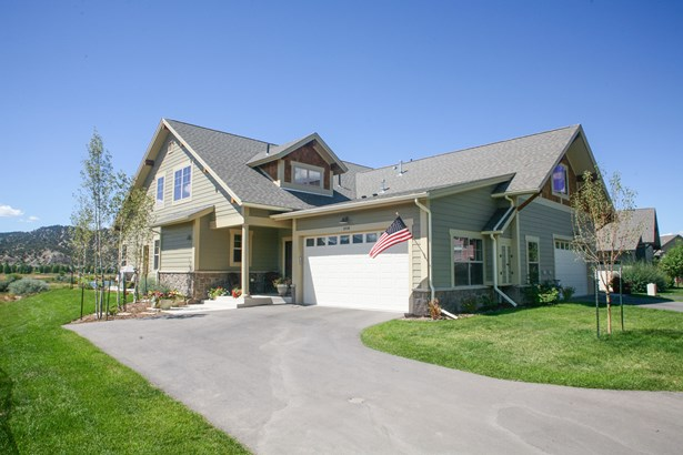 2221 Montgomerie, Eagle, CO - USA (photo 1)