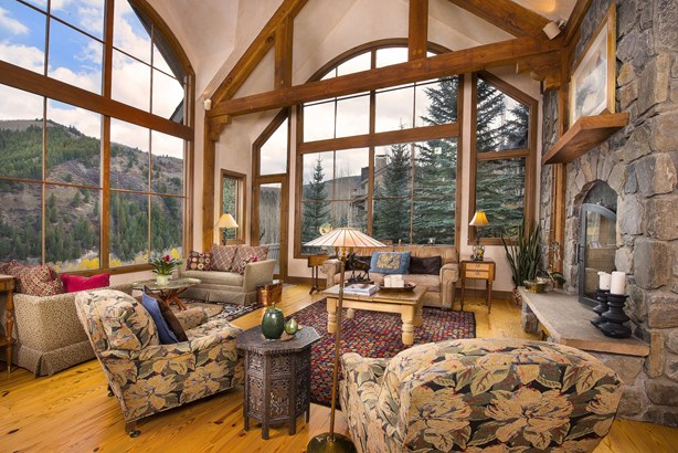 521 Holden Road, Beaver Creek, CO - USA (photo 1)