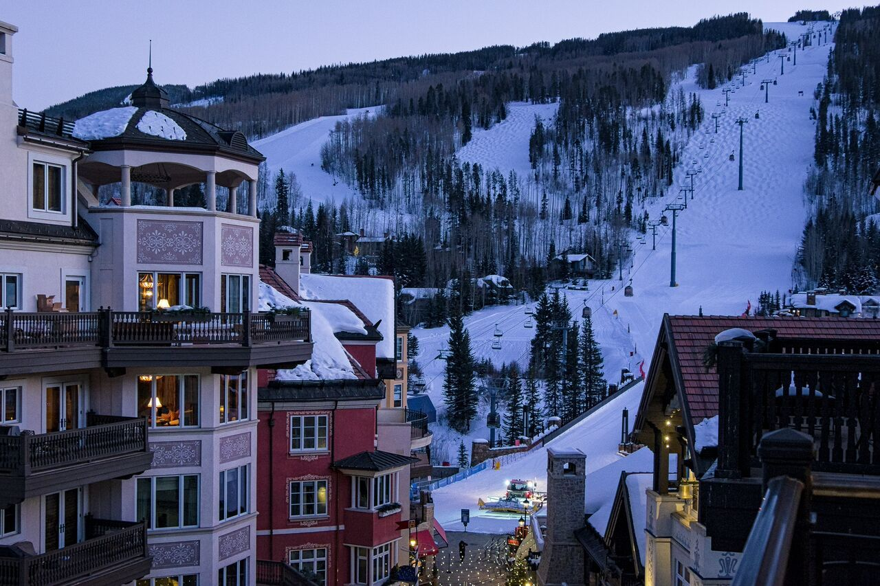 675 Lionshead Place 642, Vail, CO - USA (photo 1)