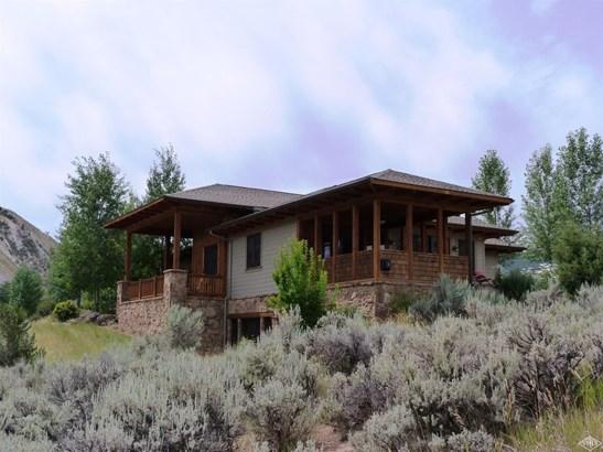 741 Hernage Creek Road, Eagle, CO - USA (photo 3)