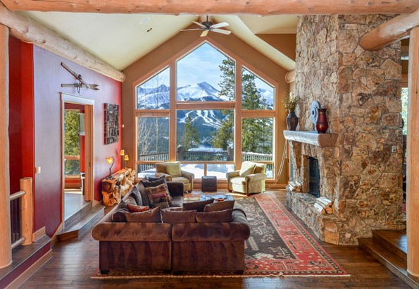 160 Juniata Circle, Breckenridge, CO - USA (photo 1)