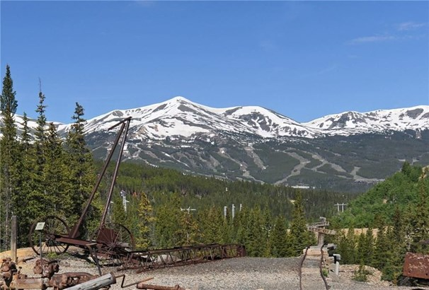 542 Country Boy Road, Breckenridge, CO - USA (photo 1)