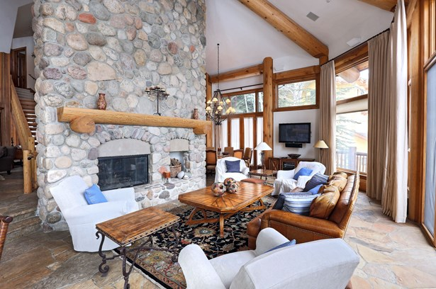 1320 Westhaven Circle, Vail, CO - USA (photo 1)