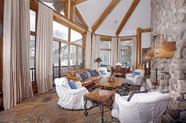 1320 Westhaven Circle, Vail, CO - USA (photo 3)